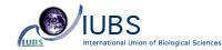 IUBS: International Union of Biological Sciences